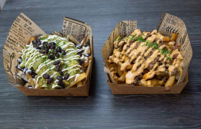 11 lugares donde podrás dar rienda suelta a tu amor por las papas fritas