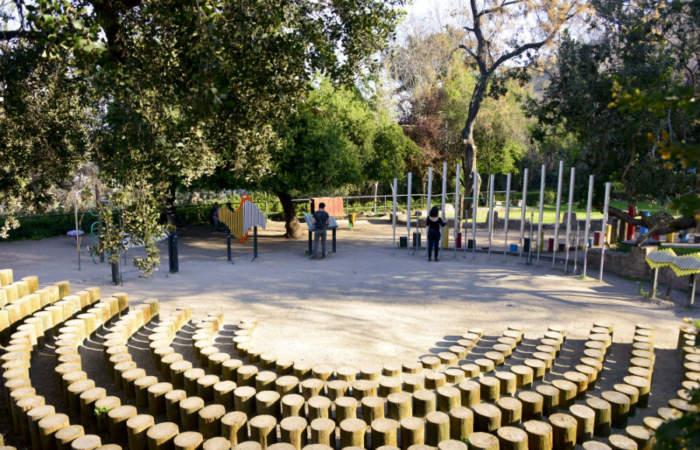 Los mejores panoramas gratis que puedes disfrutar en Santiago