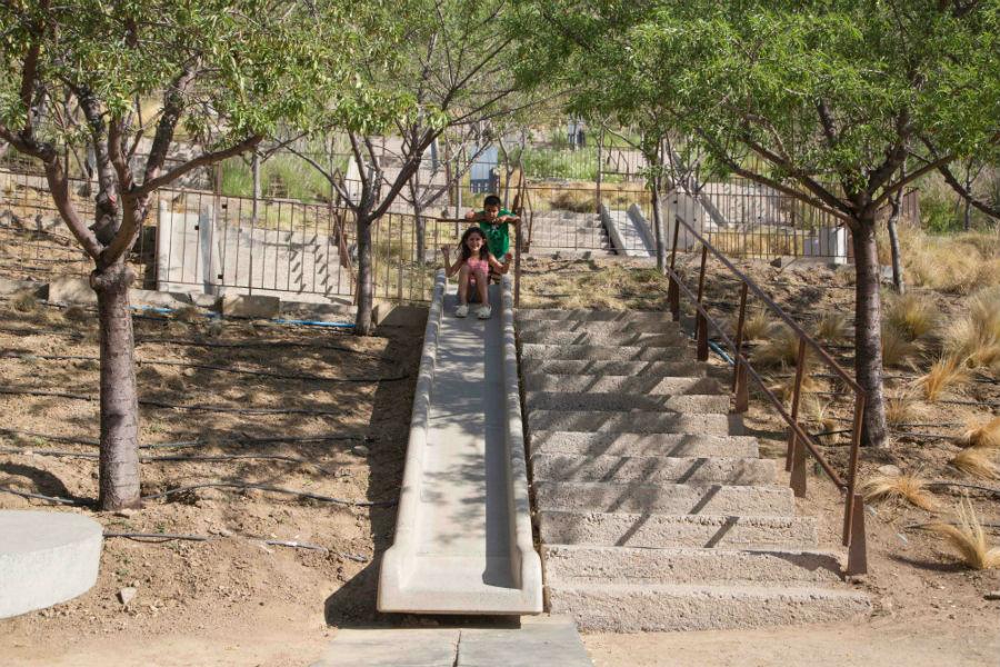 Parque de la Infancia