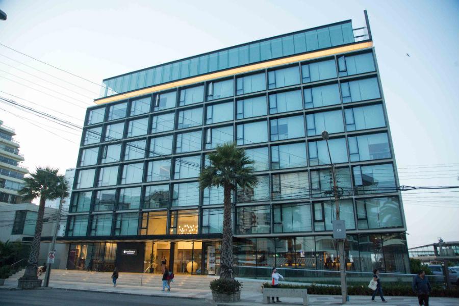 Hotel Pullman Viña del Mar