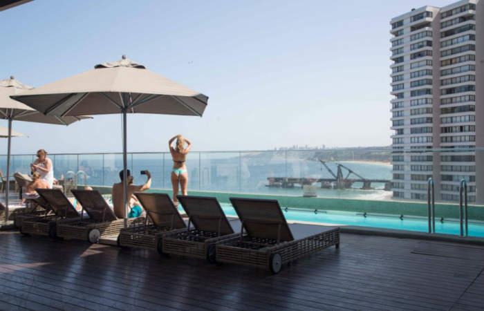 Bares, restaurantes, fiestas y playa, los panoramas imperdibles en Viña del Mar