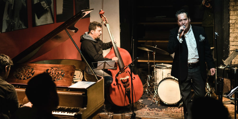 Jazz al Atardecer