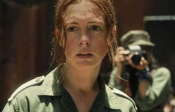 Su último deseo: Anne Hathaway y Ben Affleck protagoniza un atrapante thriller político