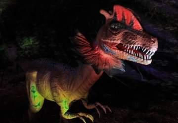 ExpoDinosaurio