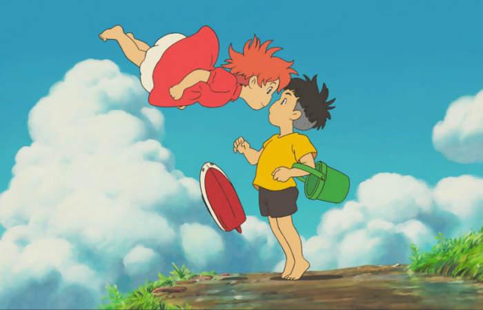 Ciclo de cine proyectará gratis cintas de animación del japonés Hayao Miyazaki