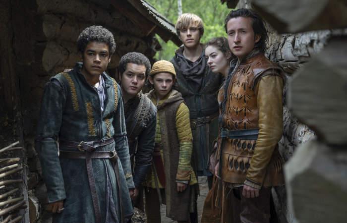 Carta al Rey: la épica apuesta juvenil de Netflix