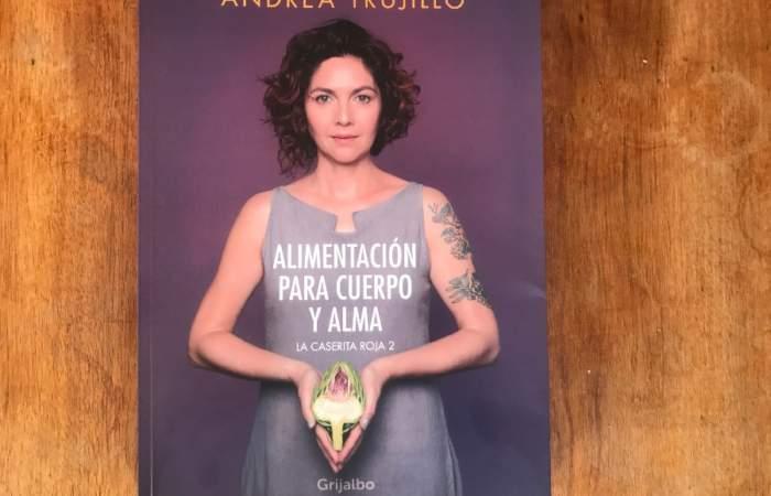 Alimentación para Cuerpo y Alma: El segundo libro de La Caserita Roja