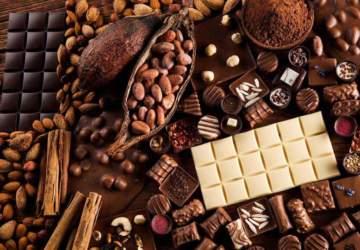 Stay Home With Chocolate, el festival virtual con recorridos, catas y clases de chocolate