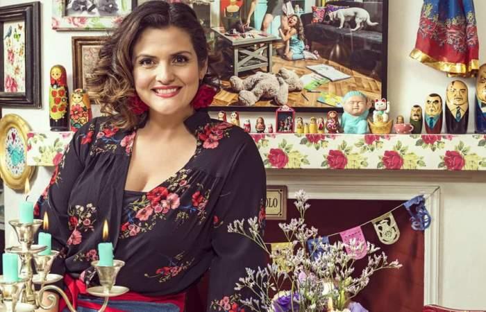 Las sabrosas y sencillas recetas que Connie Achurra enseña en su Instagram
