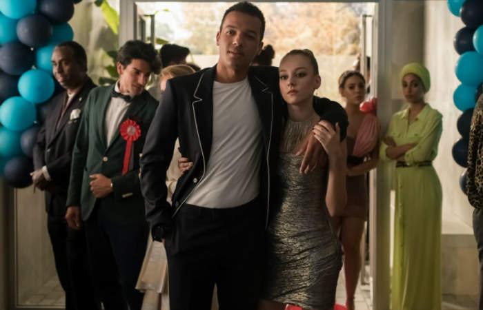 Crímenes, mentiras y venganza en la nueva temporada de Élite en Netflix