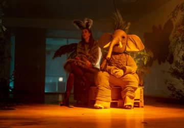 Viaje Sangriento: La nueva serie de Netflix donde el terror se une al oscuro humor nórdico