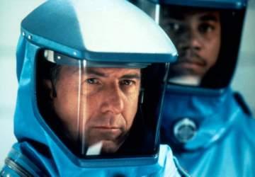 Epidemia: la lucha de Dustin Hoffman por salvar a Estados Unidos de un virus incontrolable