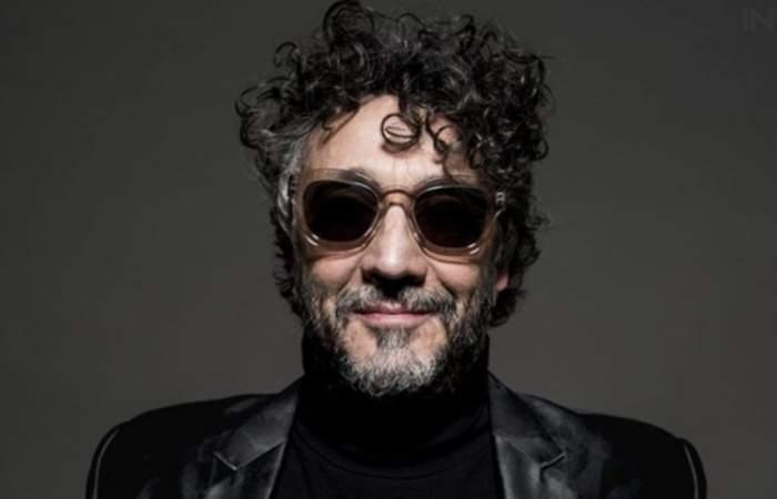 #PáezEnCasa: en vivo, desde las 21;30, el show de Fito Páez