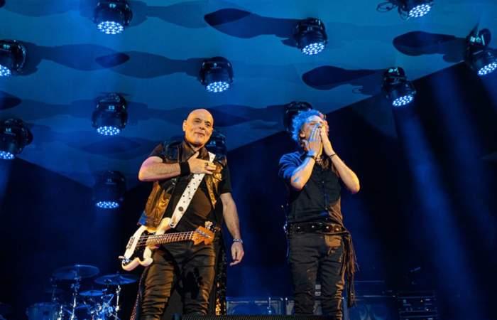 Gracias Totales, el concierto que reúne a los miembros de Soda Stereo se reprograma