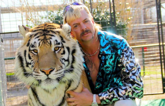 Rey Tigre: La insólita y atrapante nueva serie documental de Netflix