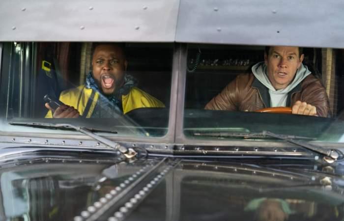 Spenser Confidential: el atrapante debut de Mark Wahlberg en una película original de Netflix