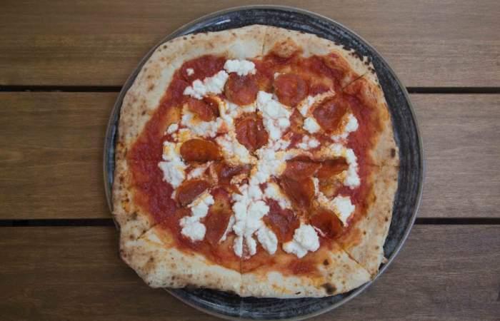 Zero Zero: La nueva pizzería napolitana que debes conocer en Providencia