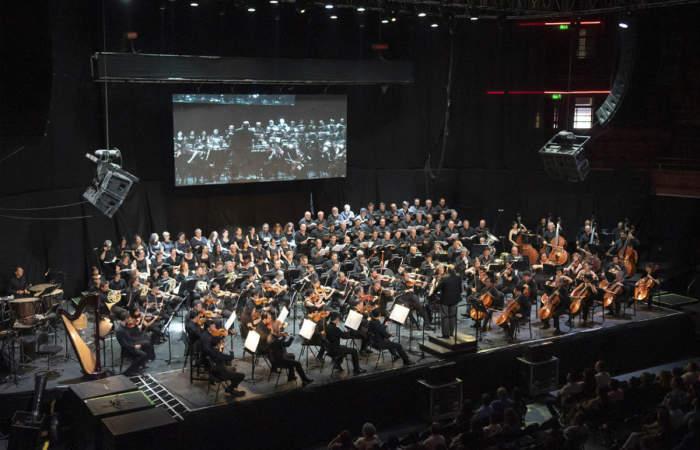 ¡Qué la música no pare! La plataforma online chilena con conciertos de música clásica