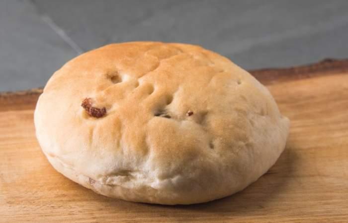 Ideal para levantar el ánimo: receta de pan amasado con chicharrones