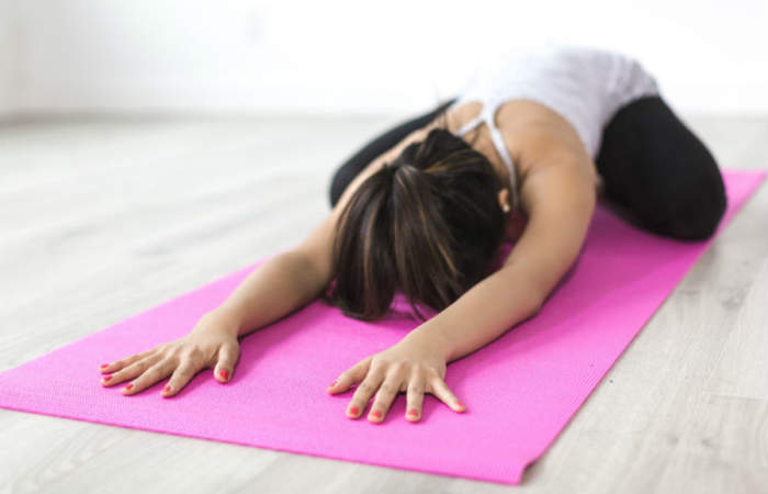 Las gratuitas clases de yoga que se harán por Instagram todos los días
