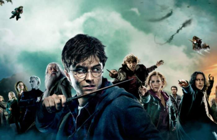 J.K. Rowling libera libros y videos del universo Harry Potter, para disfrutar en cuarentena