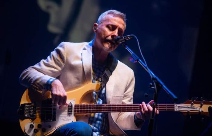 Pedro Aznar vuelve con otro concierto desde su casa