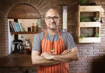 Sumito Estévez: Cocina en vivo con el chef más famoso de Venezuela