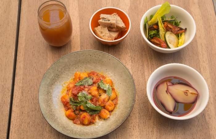 Guappo Bistro: un delivery de cocina rica y de barrio