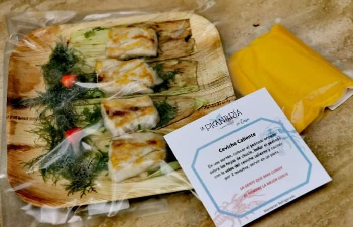 La Picantería: toda la sazón peruana y marina ahora en formato delivery