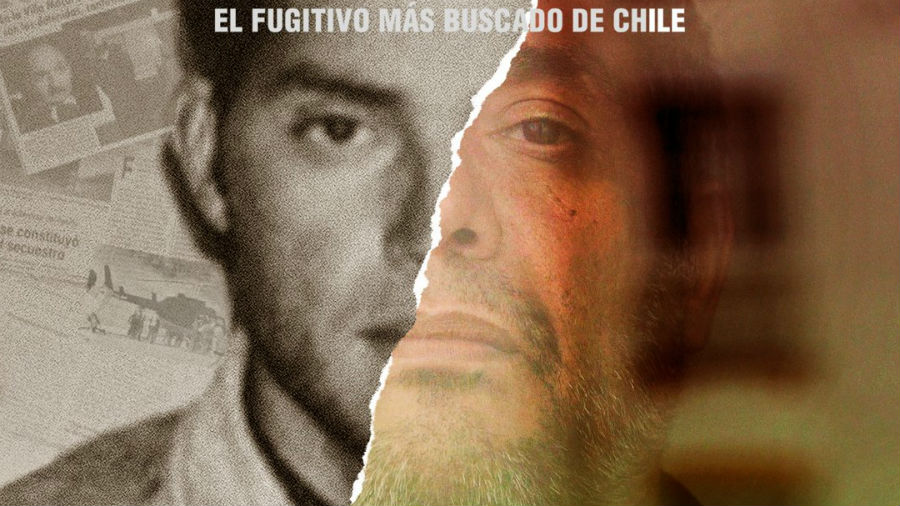 Documental El Negro