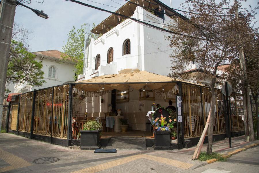 Bar La Virgen Providencia
