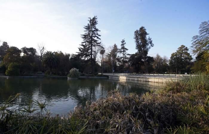 Los parques Quinta Normal y O'Higgins abrirán en la banda horaria deportiva
