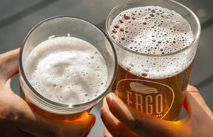 El bar que tendrá su propio Oktoberfest con schops de litro y recetas alemanas