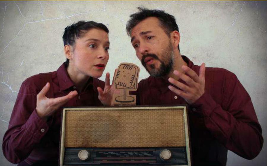 Radio Lucila