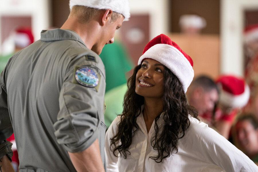 Operación feliz Navidad
