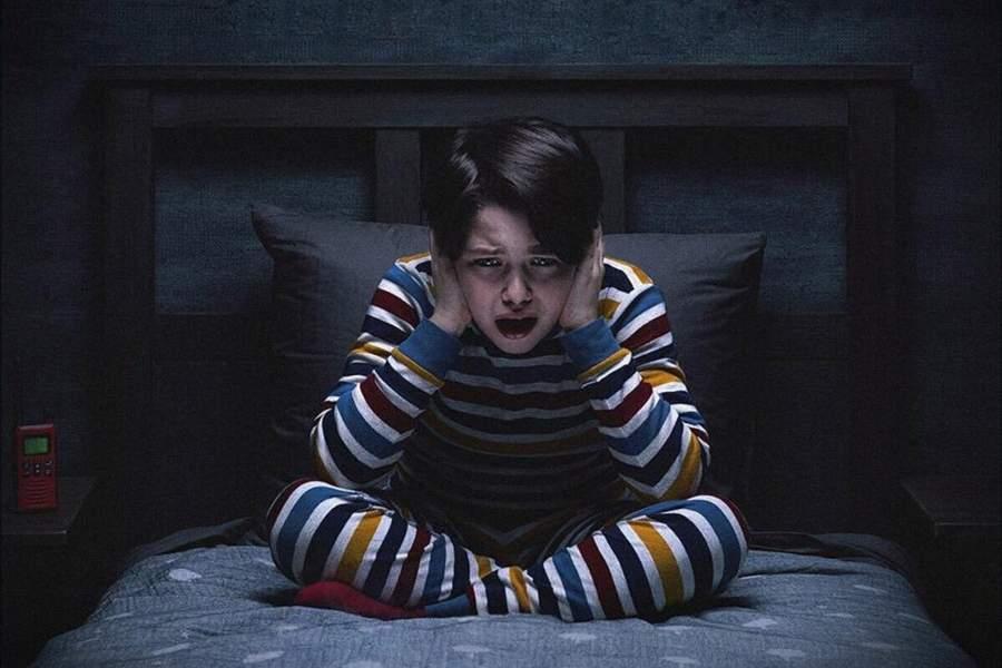 Voces y ruidos se convierten en pesadilla en la nueva película de terror de Netflix