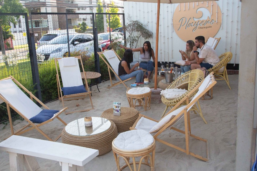 bar Playero