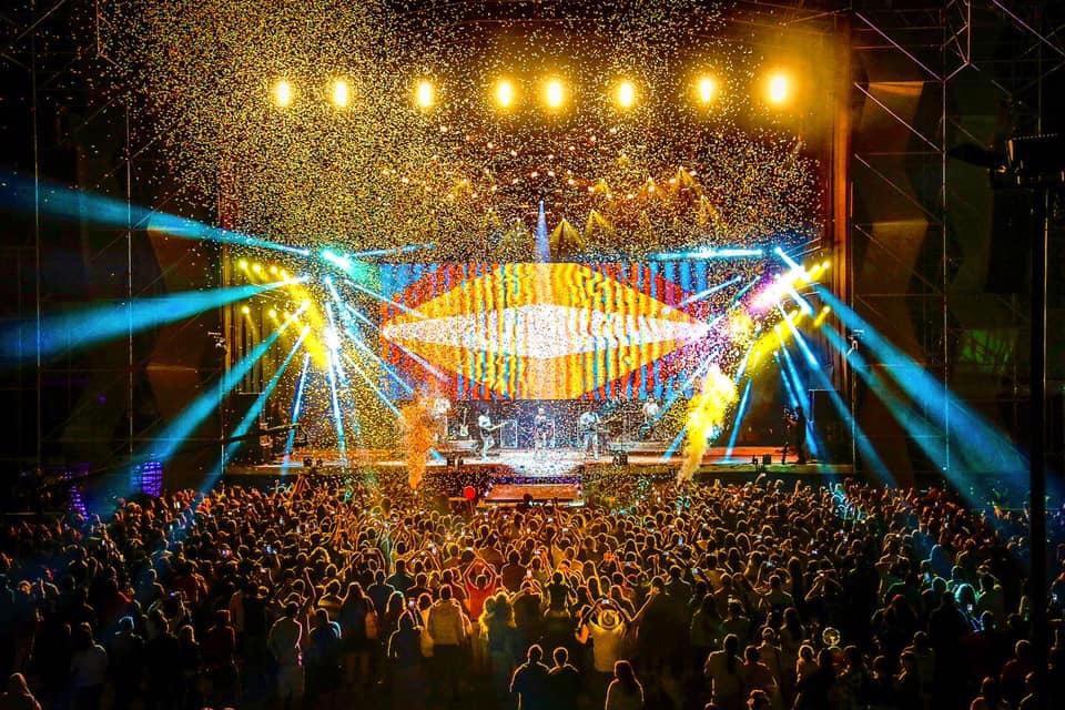 Festival de Peñaflor 2021