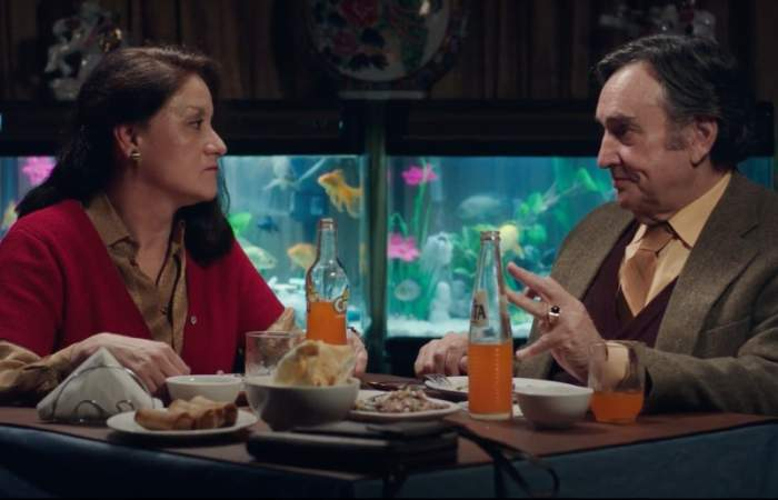 La película inspirada en el Caso Quemados tiene su estreno en streaming