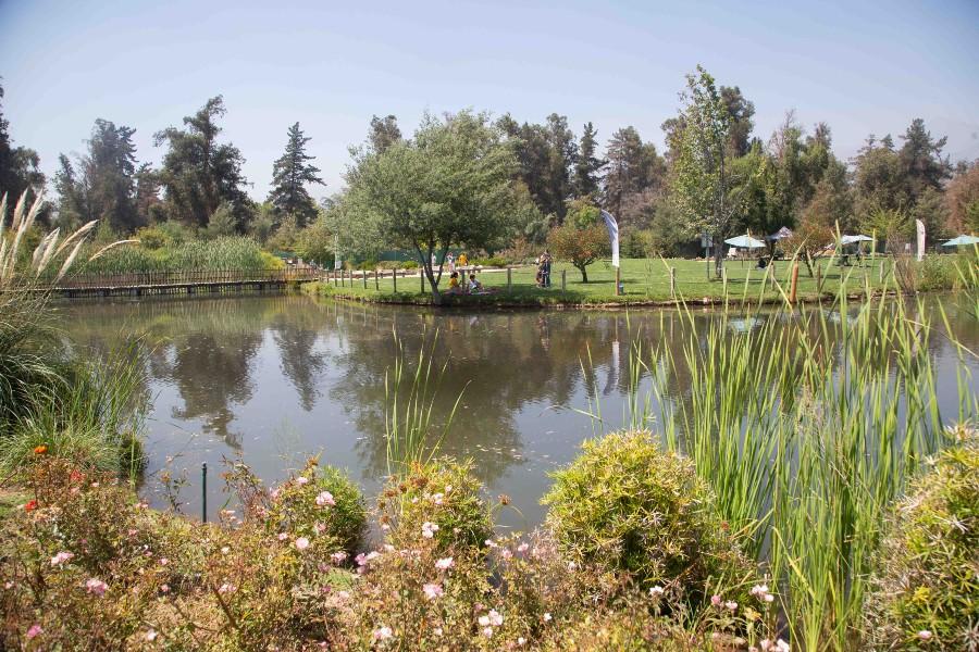 Parque Pueblito de las Vizcachas