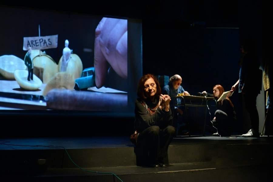 El Día del Teatro se festejará con un puñado de obras virtuales