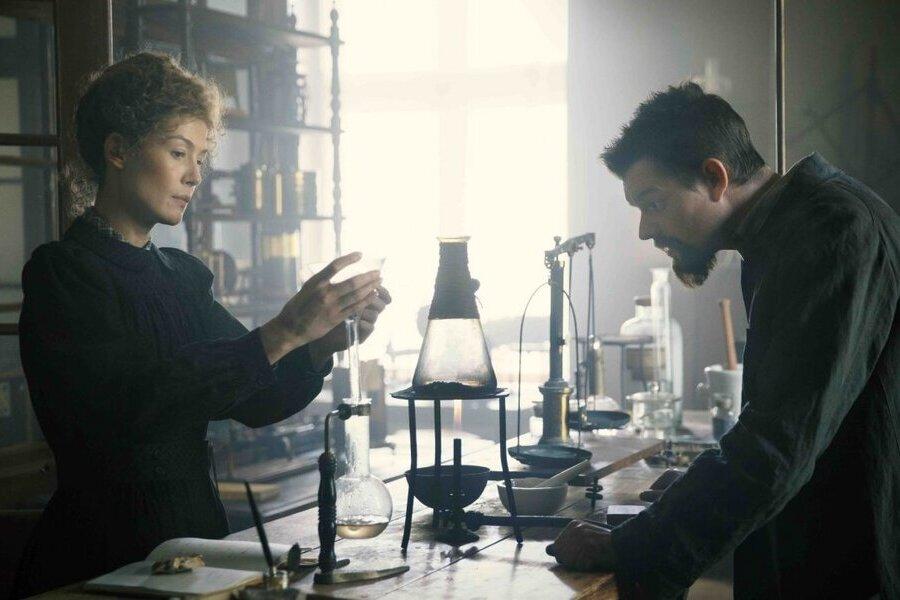 Madame Curie 4