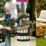 Conoce los sitios que te enseñan a reciclar en casa