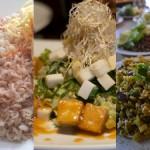 Las delicias vegetarianas de Santiago