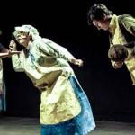 Últimas dos funciones de Hansel y Gretel el musical