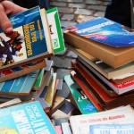 Liberación de libros, haciendo crecer la biblioteca colectiva chilena