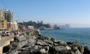 Cuatro buenos pretextos para pasar un día en Viña del Mar