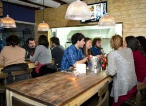 Ruca Bar: el lugar perfecto para tomar un gin en barrio Italia