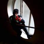 El desquite de Lemebel: regala un concierto con música y lectura en el Municipal