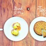 Café, brunch y tapas: Esas costumbres que se volvieron chilenas